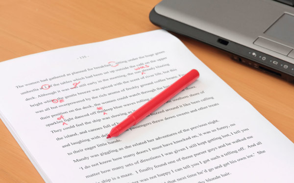 Strategies That Will Help You Hire a Copy Editor